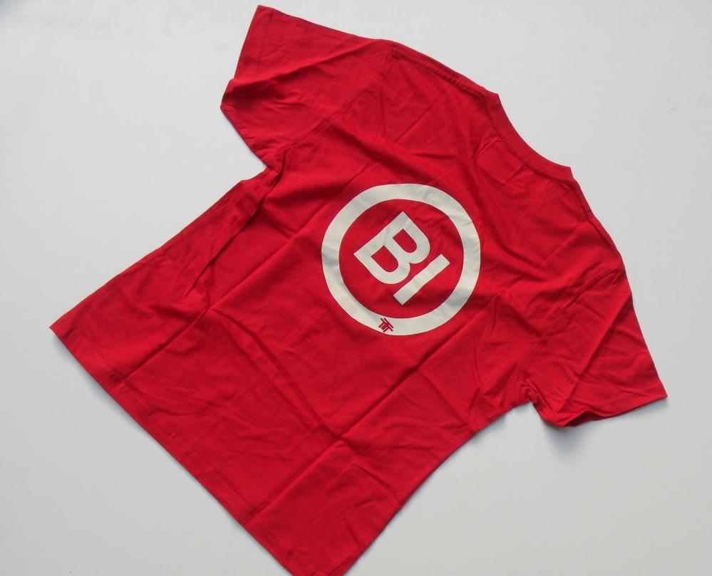 Camiseta Colección Matrículas antiguas BI de Llévame contigo by Triza 21