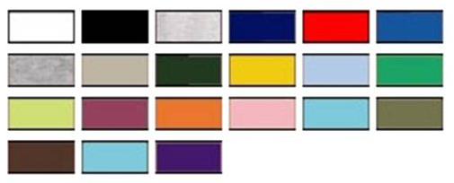 Colores Polos Llévame contigo by Triza 21 para chicos