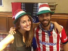 Llevame contigo Bilbao Aste Nagusai 2015